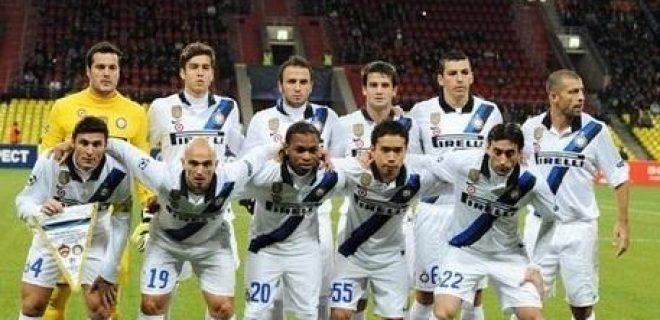 CSKA Mosca - Inter pagelle bis