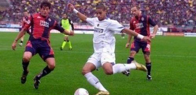 Cagliari-Inter 2004