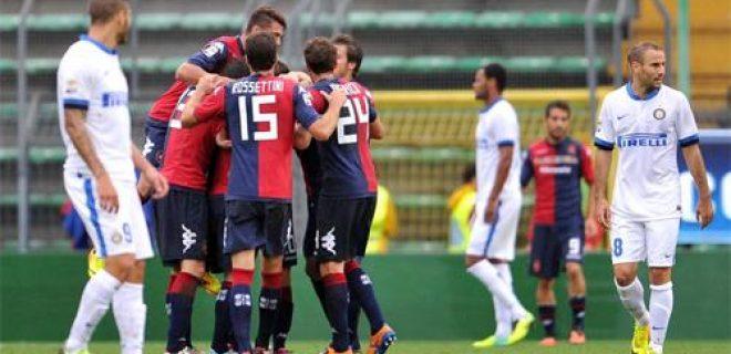 Cagliari Inter Trieste