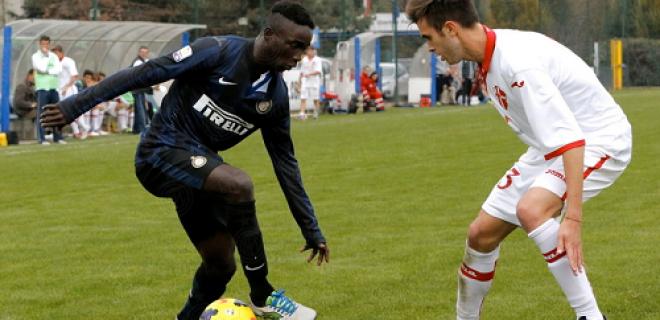 Camara Inter-Padova Primavera
