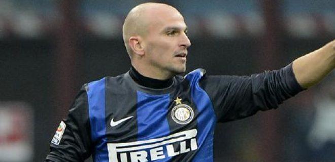 Cambiasso Inter