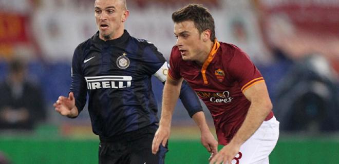 Cambiasso Roma-Inter