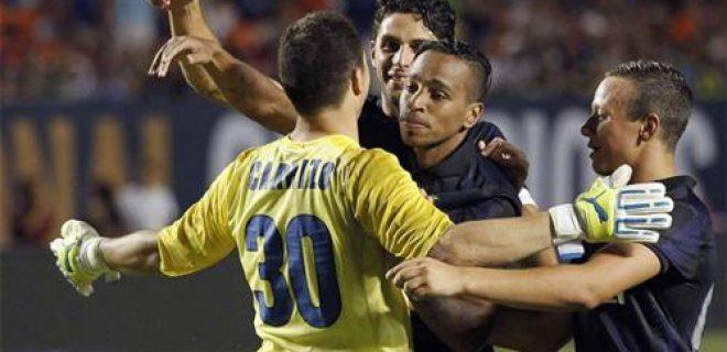 Carrizo Inter-Juventus