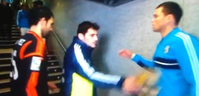 Casillas Diego Lopez