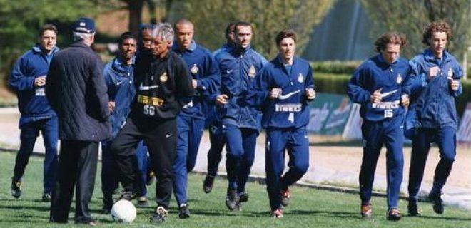 Castellini Inter 1998-99