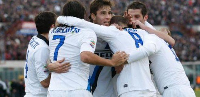 Catania-Inter 2-3