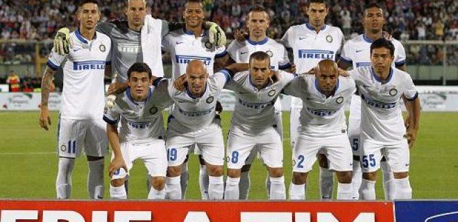 Catania-Inter pagelle