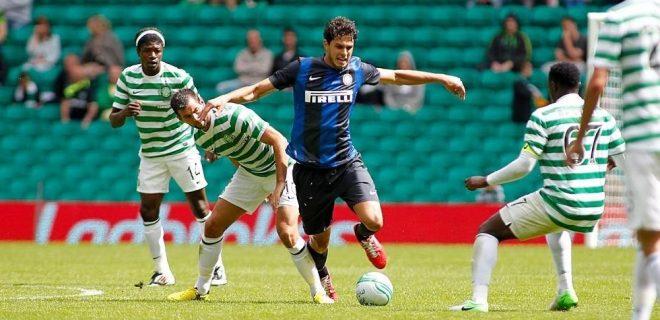 Celtic-Inter 1-1
