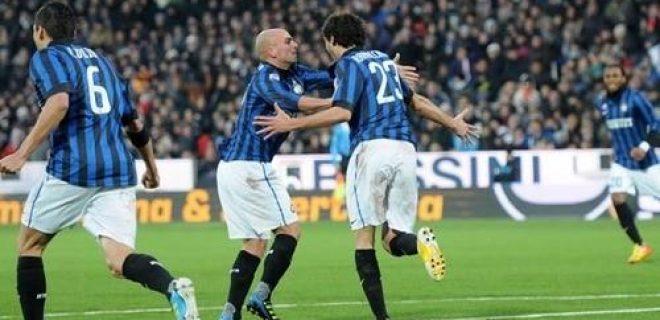 Cesena-Inter 0-1 Ranocchia