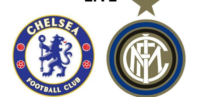 Chelsea vs Inter live