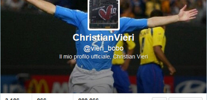 Christian Bobo VIeri