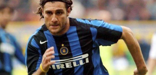 Christian Vieri: all'Inter dal 1999 al 2005; al Milan nella stagione 2005-06