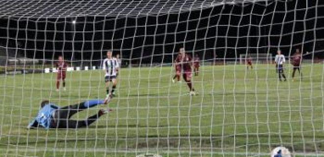 BARONTIM CUP CITTADELLA-SAVONA STADIO TOMBOLATO