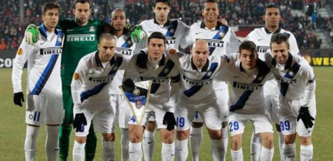 Cluj-Inter pagelle