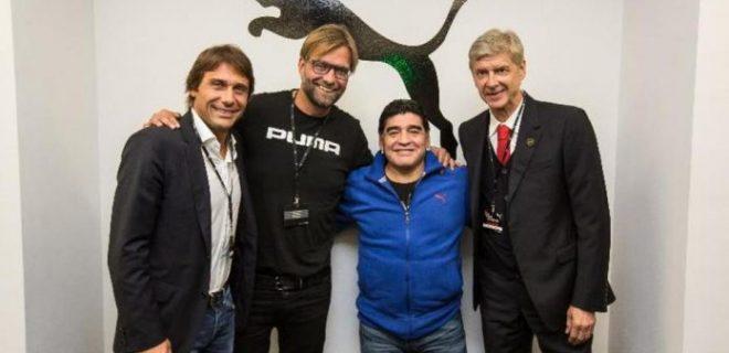 Conte Maradona