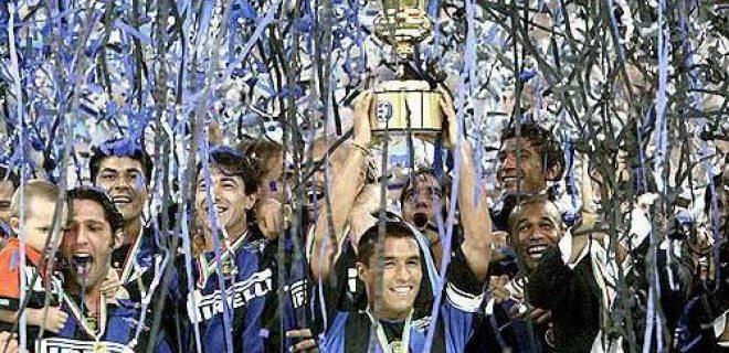 Cordoba Coppa Italia 2005