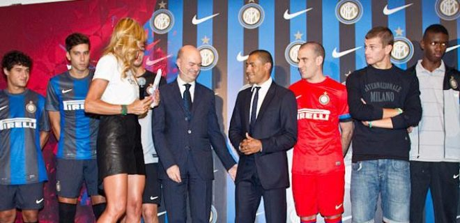 Cordoba dirigente Inter