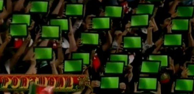 Coreografia tablet