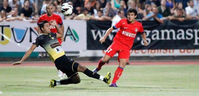 Coutinho Bizertin-Inter