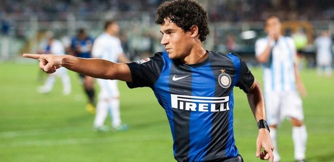 Coutinho Pescara-Inter