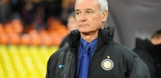 Cska Mosca-Inter Ranieri