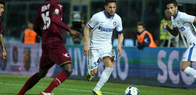 D'Ambrosio Livorno-Inter