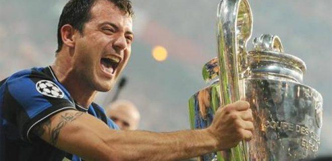 Dejan Stankovic Champions