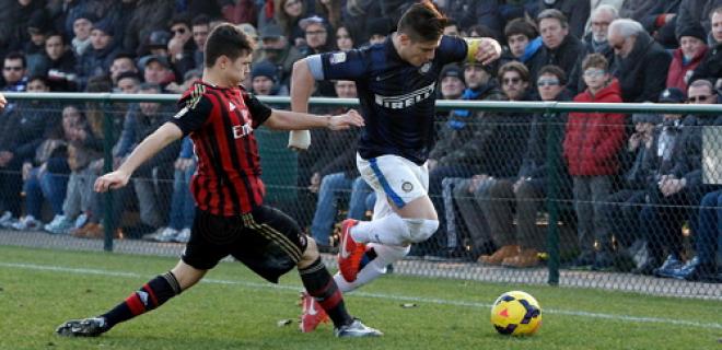 Derby Primavera Acampora Inter-Milan