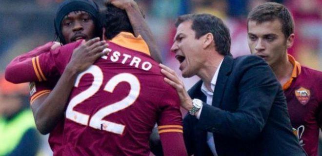 1. Mattia DESTRO - 1 gol ogni 95 minuti