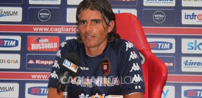 Diego Lopez Conferenza