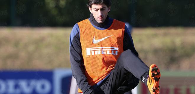 Diego Milito Inter