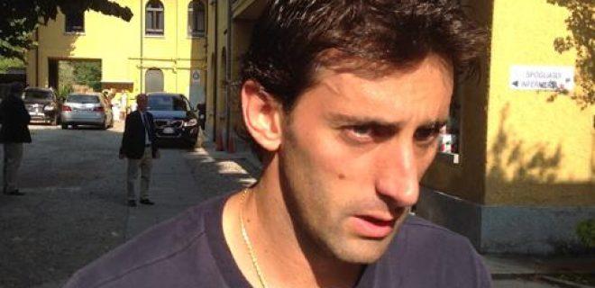 Diego Milito intervista postpartita Inter-Cittadella Primavera