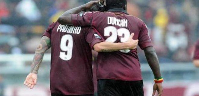 Duncan Paulinho Livorno