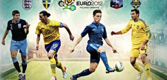 Euro 2012 Gruppo D