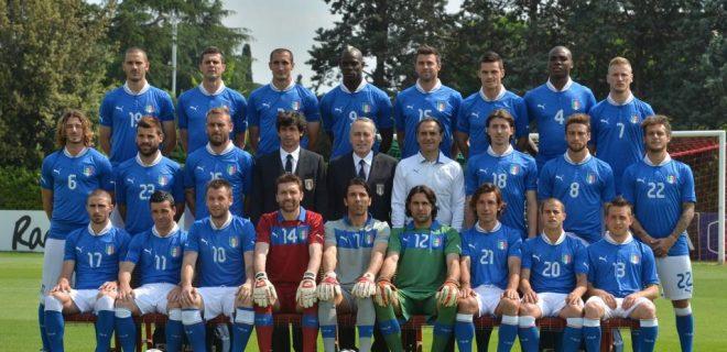 Euro 2012 Italia