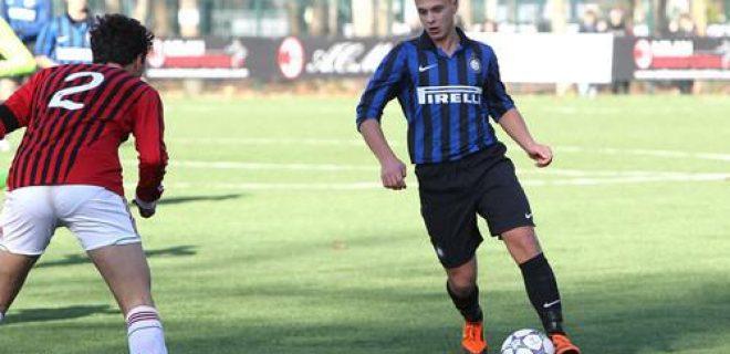 Federico Di Marco Inter