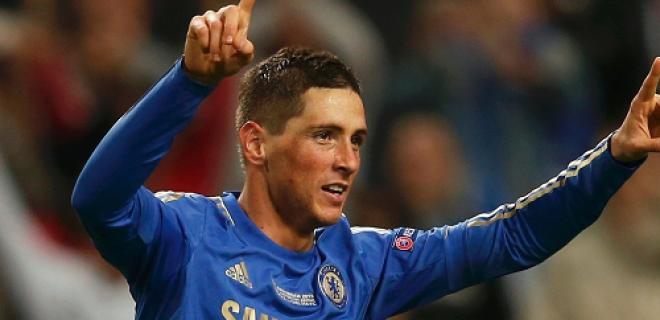 9. Fernando Torres