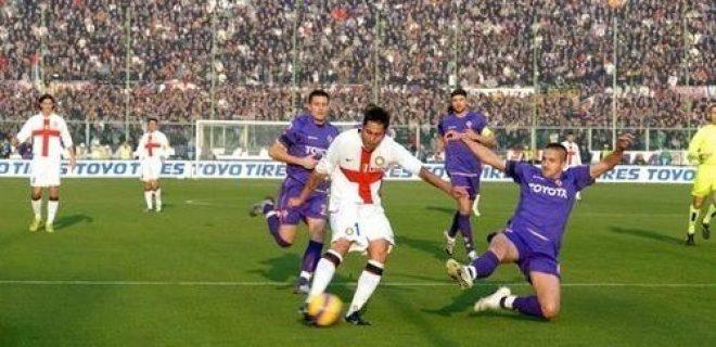 Fiorentina-Inter 2007