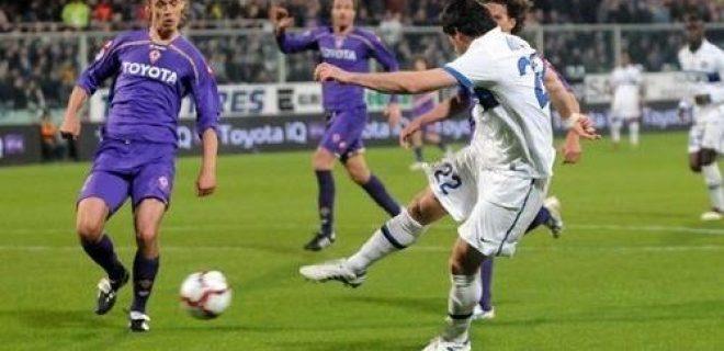 Fiorentina-Inter MIlito