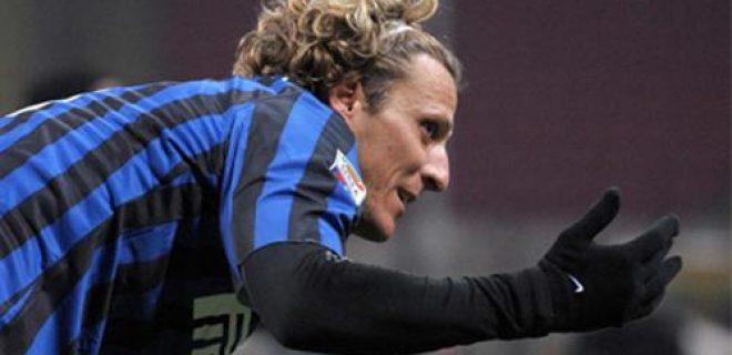 Forlan Inter