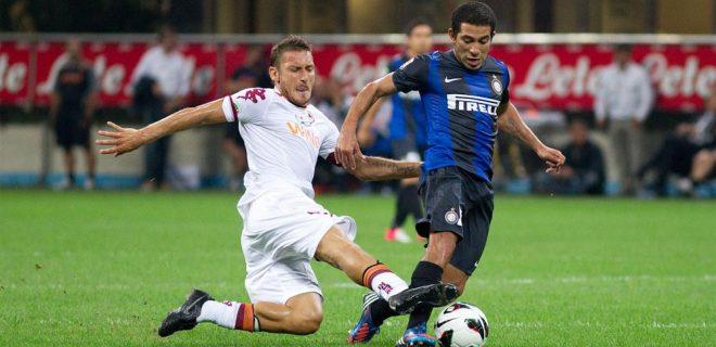Gargano Inter-Roma