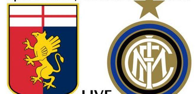 Genoa-Inter