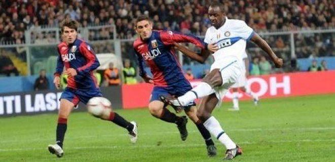 Genoa-Inter precedenti