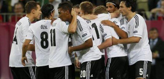 Germania Euro 2012