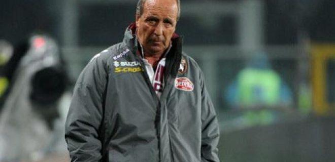 Giampiero Ventura Torino-Inter