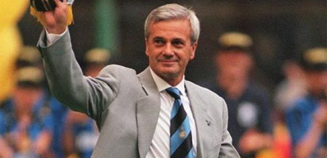 Gigi Simoni Inter