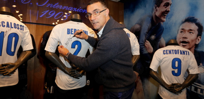 Beppe Bergomi
