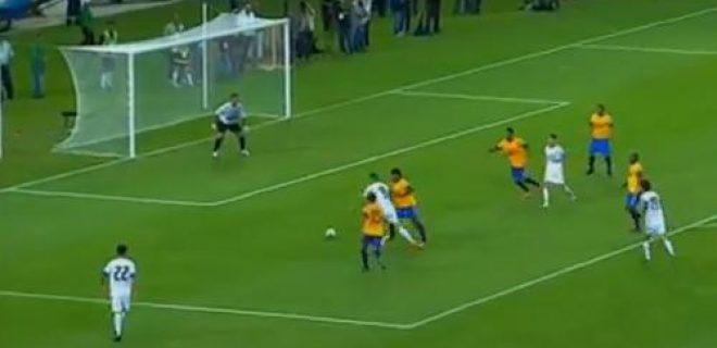 Golazo Ronaldo