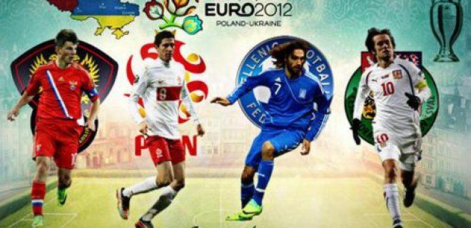 Gruppo A Euro 2012