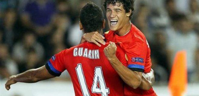 Guarin Coutinho